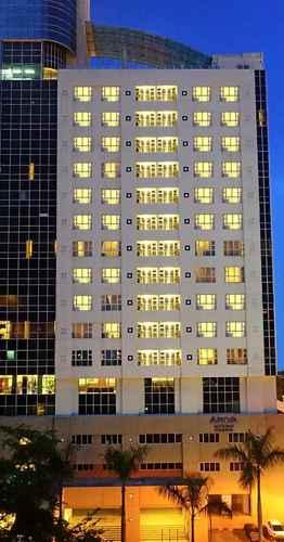 EXTERIOR_BUILDING StayInn Gateway Hotel Apartment