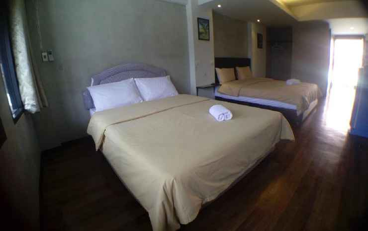 Thongtha Residence (Suvarnabhumi) Bangkok - Superior Quard Breakfast Included
