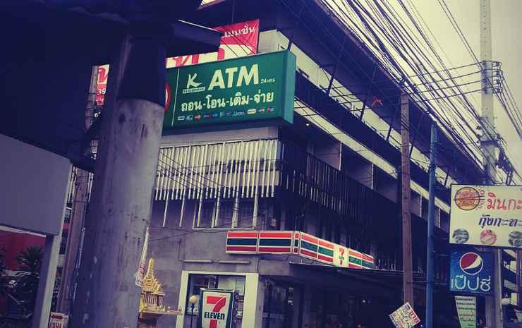 Thongtha Residence (Suvarnabhumi) Bangkok -