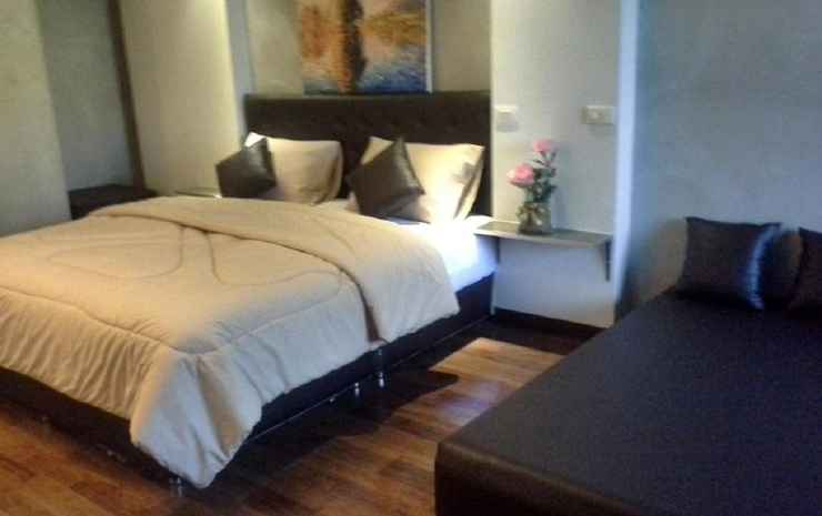 Thongtha Residence (Suvarnabhumi) Bangkok - Superior Double or Twin Room Only