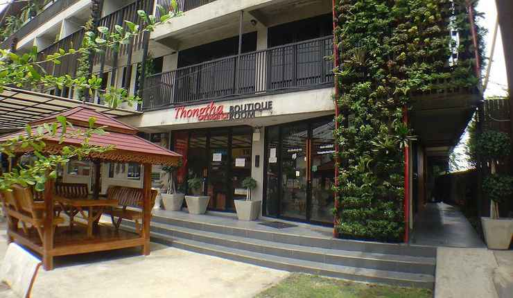 EXTERIOR_BUILDING Thongtha Residence (Suvarnabhumi)