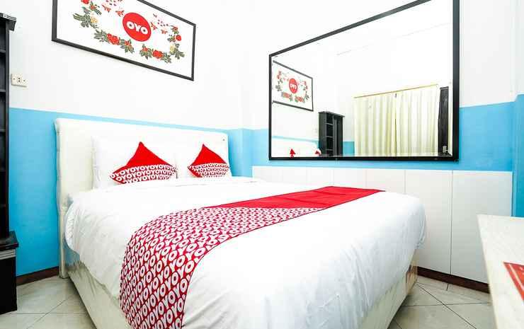 OYO 662 Miracle Homestay Syariah Surabaya - Standard Double
