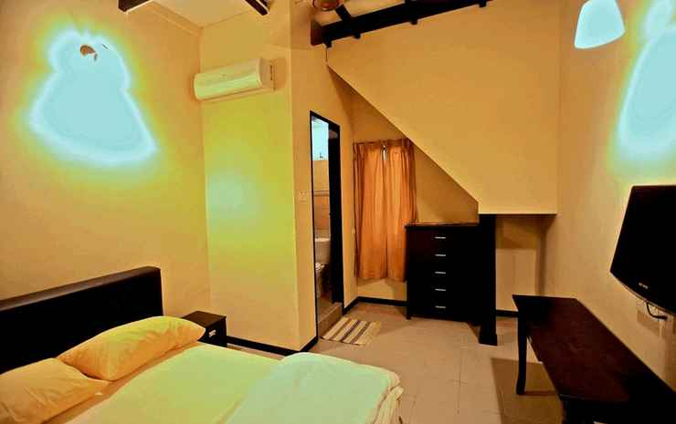 Etika Inn Kuala Lumpur - Double Room (With Private Bathroom)