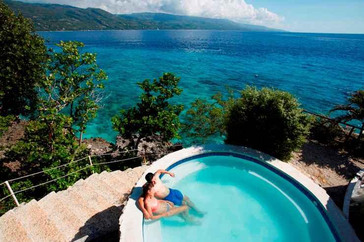 SWIMMING_POOL Bluewater Sumilon Island Resort