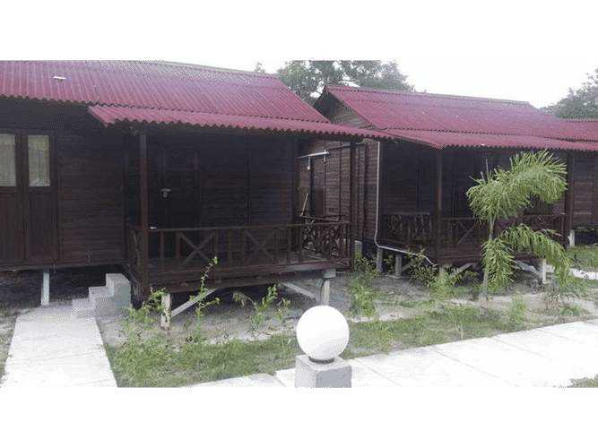 EXTERIOR_BUILDING Green Village Langkawi