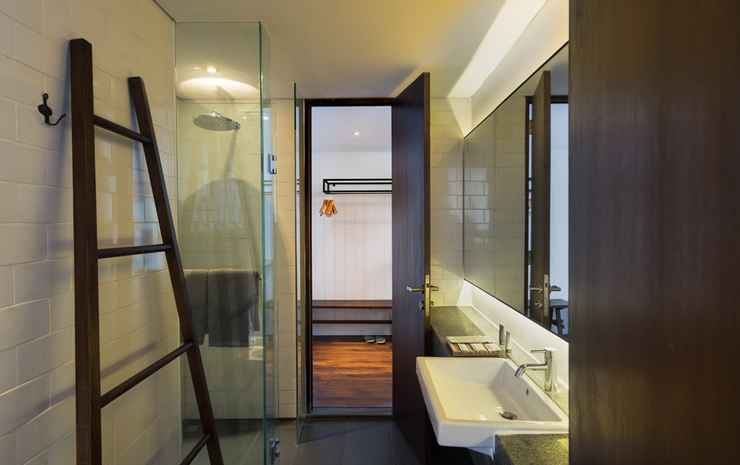Park 5 Simatupang Jakarta - One Bedroom Suite Room Only