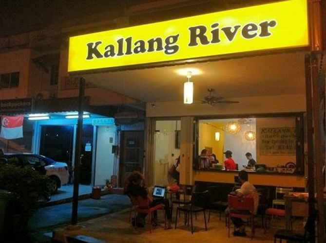 EXTERIOR_BUILDING Kallang River Backpackers