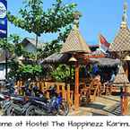 EXTERIOR_BUILDING The Happinezz Town Hostel Karimunjawa