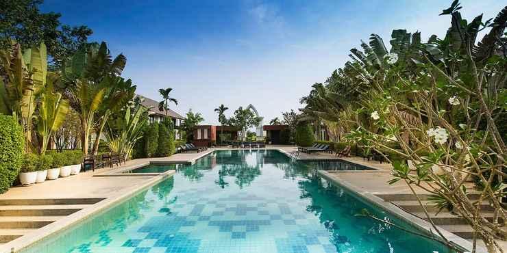 SWIMMING_POOL Sukhothai Treasure Resort & Spa
