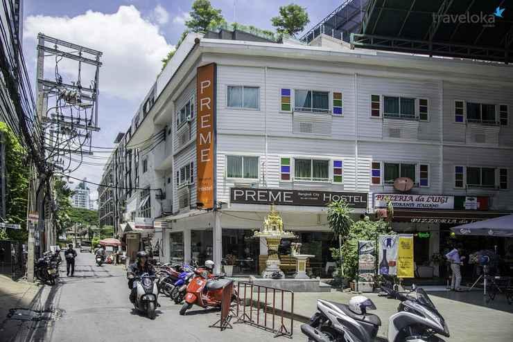 EXTERIOR_BUILDING Preme Hostel