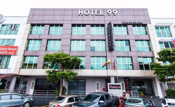 EXTERIOR_BUILDING Hotel 99 Bandar Puteri Puchong