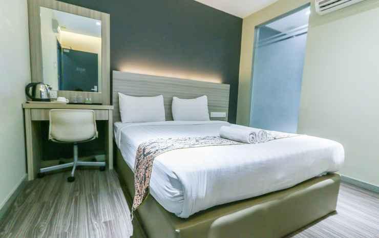 Hotel 99 Kepong Kuala Lumpur Kuala Lumpur - Superior Queen