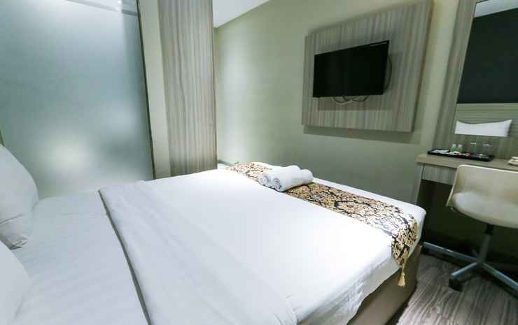 Hotel 99 Kepong Kuala Lumpur Kuala Lumpur - Standard Queen