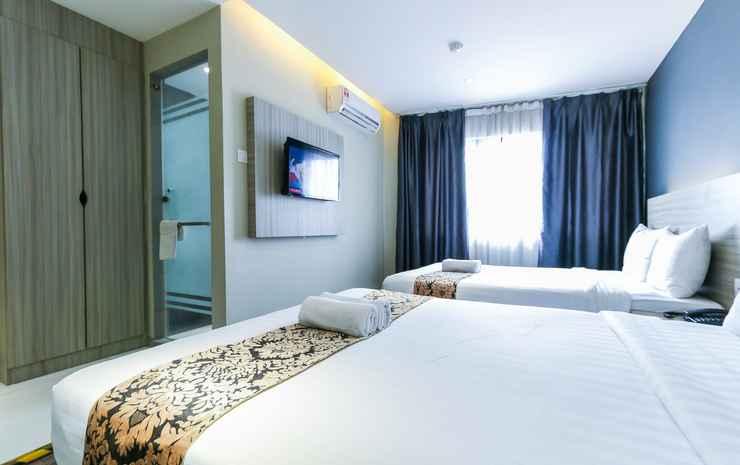 Hotel 99 Kepong Kuala Lumpur Kuala Lumpur - Superior Family