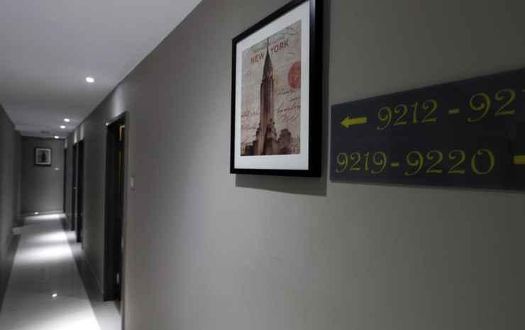 Hotel 99 Kepong Kuala Lumpur Kuala Lumpur -