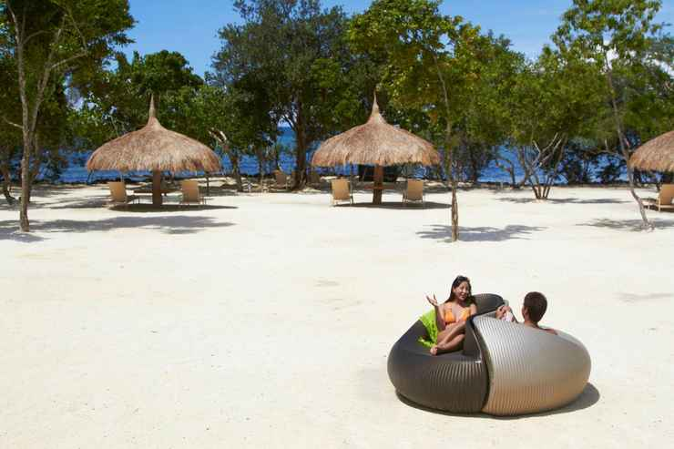VIEW_ATTRACTIONS Bluewater Panglao Beach Resort
