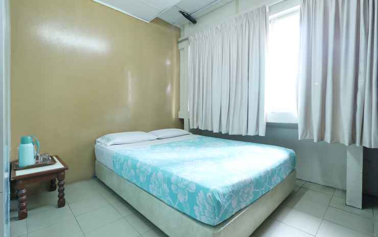 Hotel Petaling Kuala Lumpur - Double Room - Room Only FC
