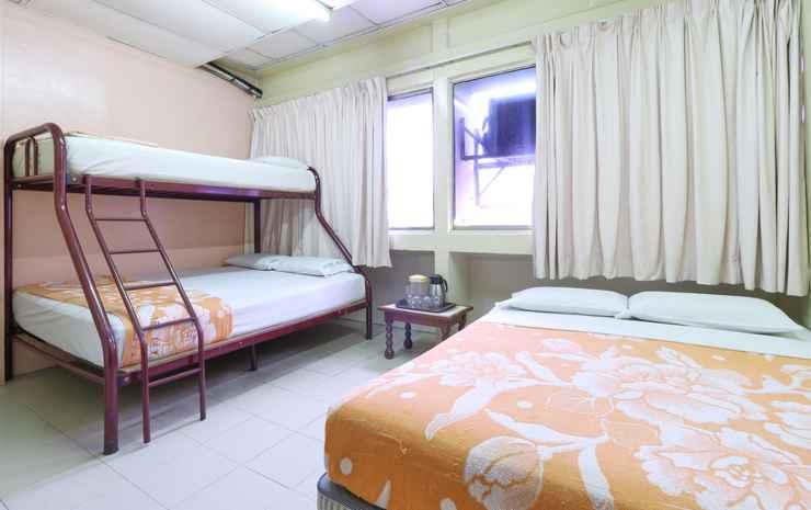 Hotel Petaling Kuala Lumpur - Family Room - Room Only FC