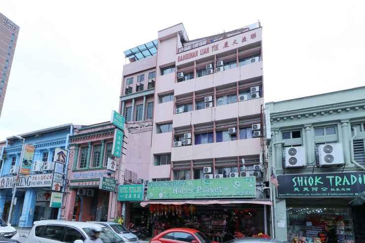 EXTERIOR_BUILDING Hotel Petaling