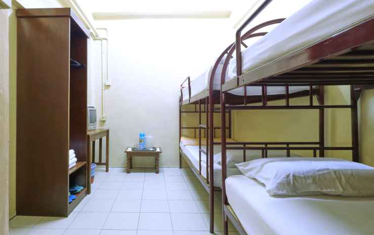 Hotel Petaling Kuala Lumpur - Quad Room - Room Only FC