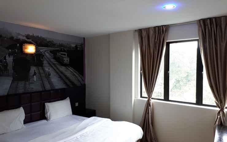 De Nice Inn Kuala Lumpur Kuala Lumpur - Deluxe Room