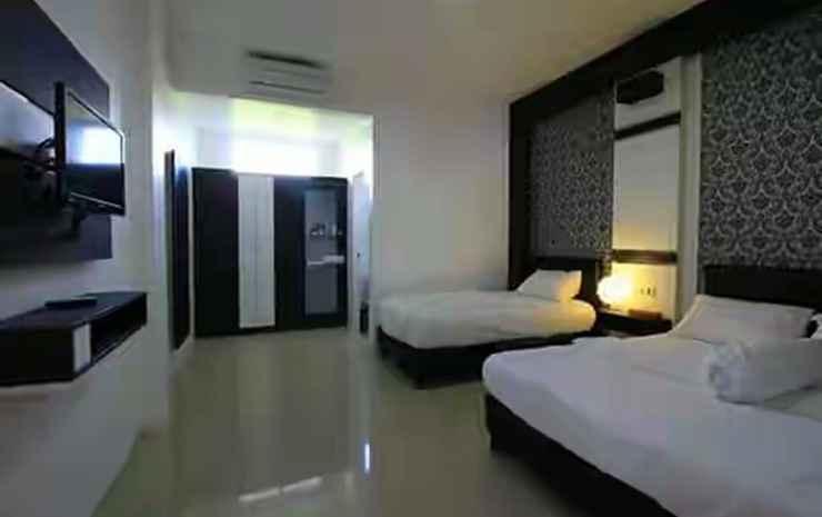 Taman Sari Hotel  Singkawang - Double Bed