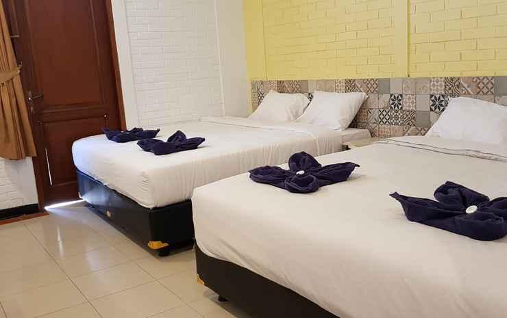 Villa de Rossa Bandung - Superior Akomodasi