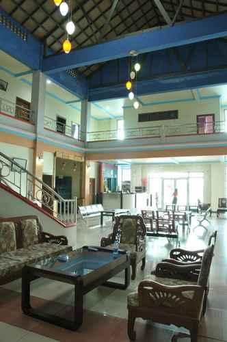 LOBBY Hotel Pantura Jaya
