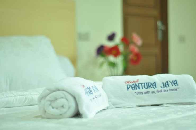 BEDROOM Hotel Pantura Jaya