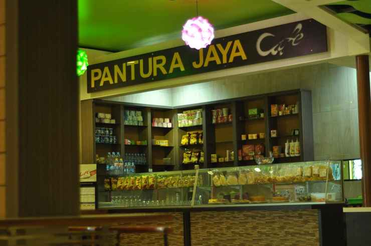 BAR_CAFE_LOUNGE Hotel Pantura Jaya