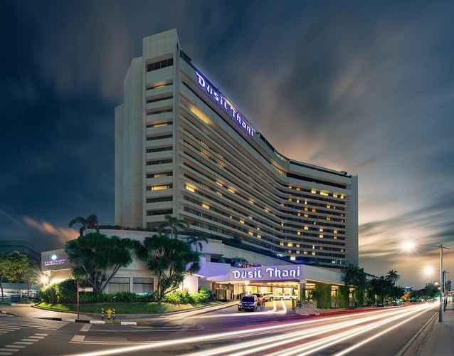 EXTERIOR_BUILDING Dusit Thani Manila
