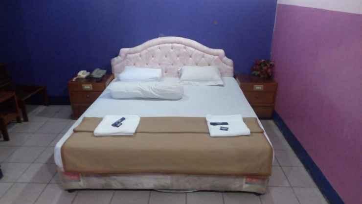 BEDROOM Grand Hotel Pemangkat