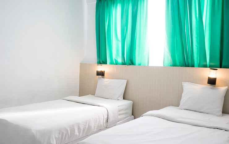 Hotel Wisata Jambi Jambi - Standard Twin