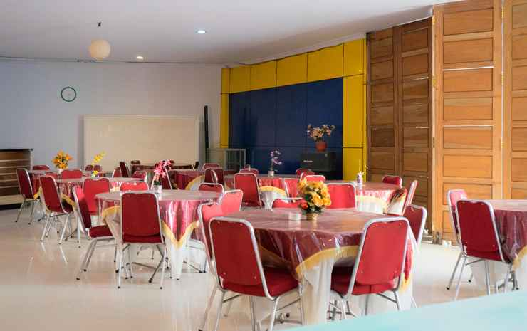 Hotel Wisata Jambi Jambi -