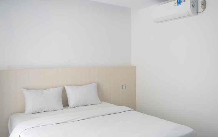Hotel Wisata Jambi Jambi - Standard Double