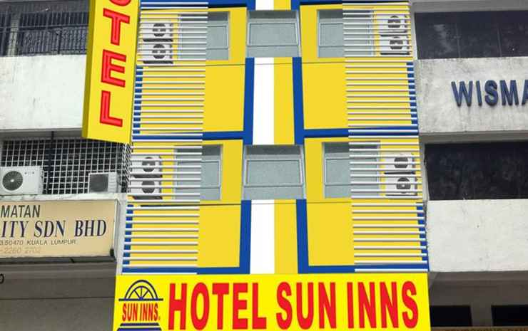 Sun Inns Hotel Sentral Brickfields Kuala Lumpur -