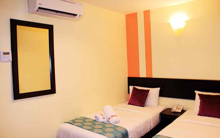 Sun Inns Hotel Sentral Brickfields Kuala Lumpur - Superior Non Window