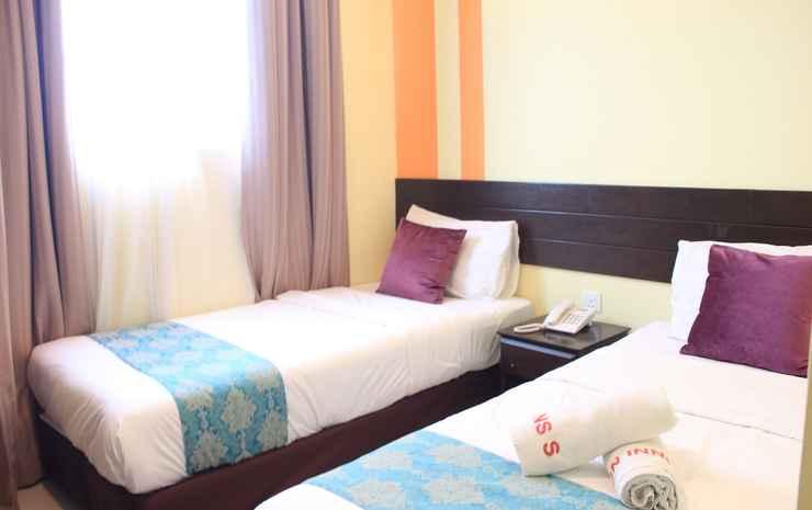 Sun Inns Hotel Sentral Brickfields Kuala Lumpur - Superior Window