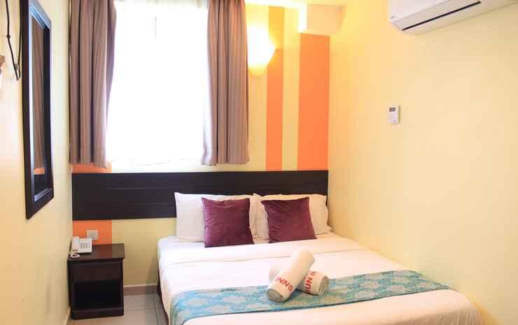 Sun Inns Hotel Sentral Brickfields Kuala Lumpur - Deluxe Window