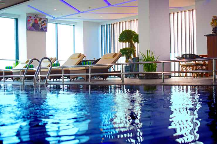SWIMMING_POOL Arthama Hotel Makassar