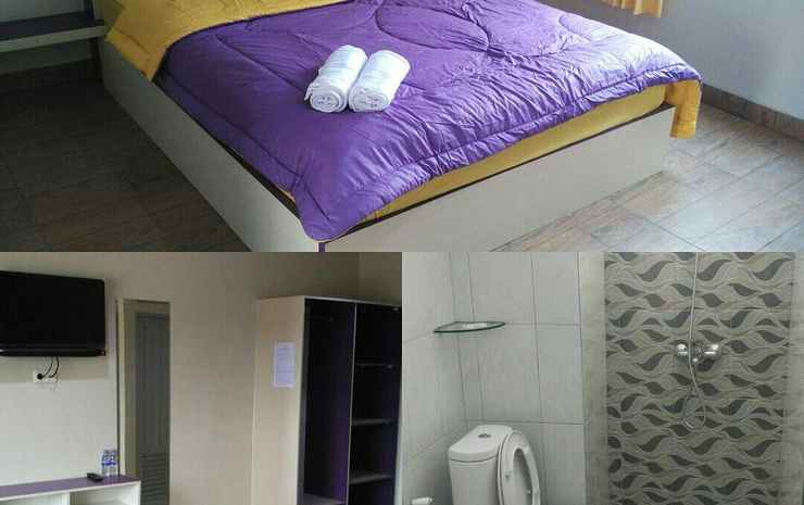 Harisman Residence Jambi - Suite