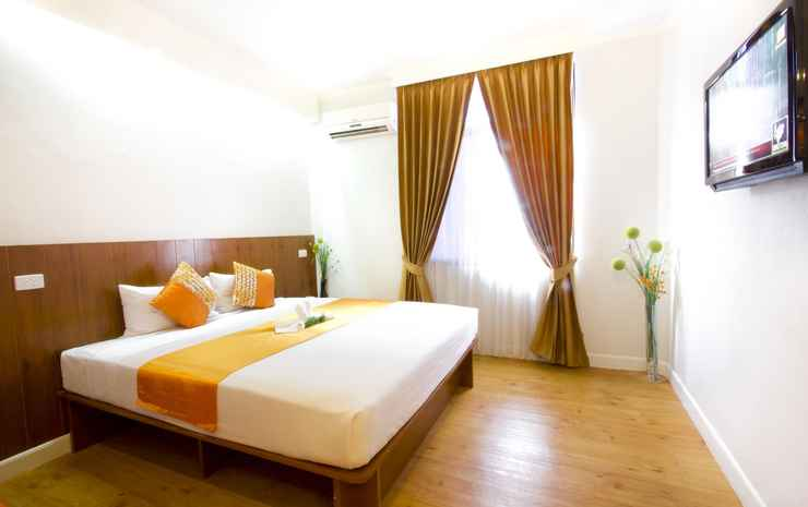 Chinatown Hotel Bangkok - Superior Double or Twin (No breakfast)