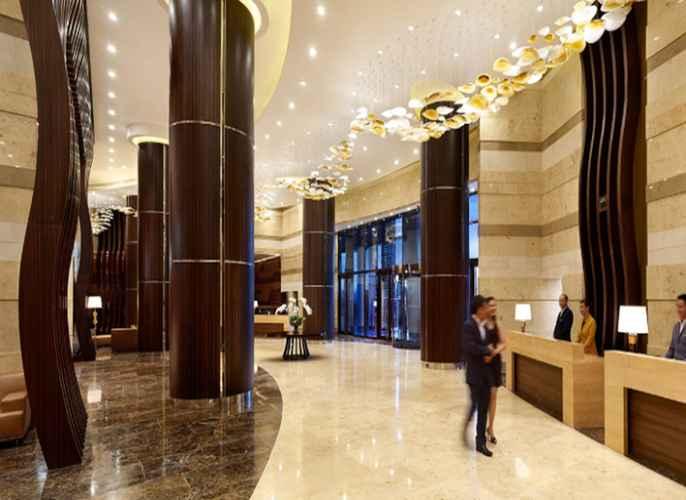 BAR_CAFE_LOUNGE Hyatt Regency Manila City of Dreams