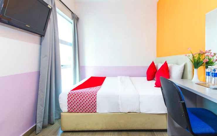 City Kuchai Hotel Kuala Lumpur - Standard Double