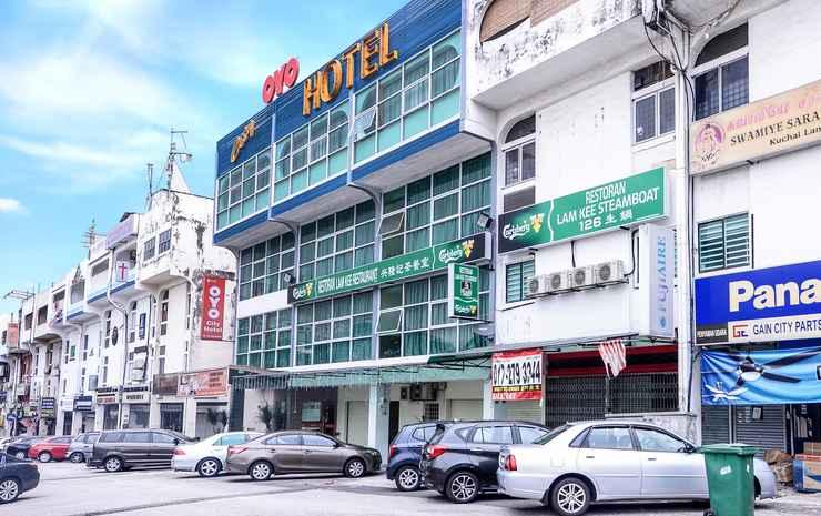City Kuchai Hotel Kuala Lumpur -