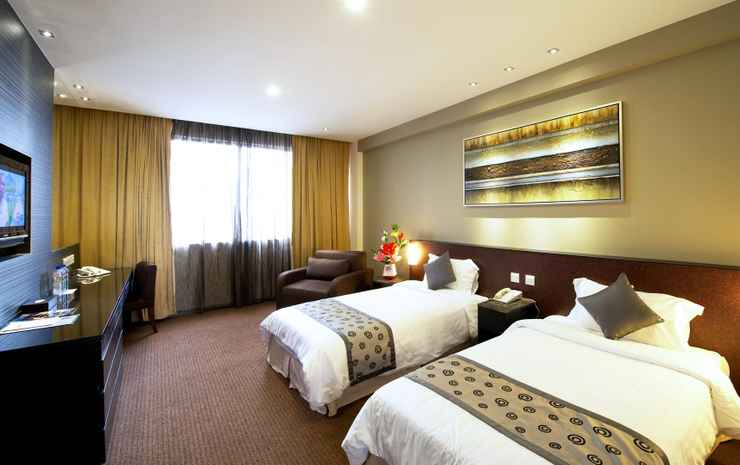 Hotel Royal Singapore - Deluxe Room with Breakfast