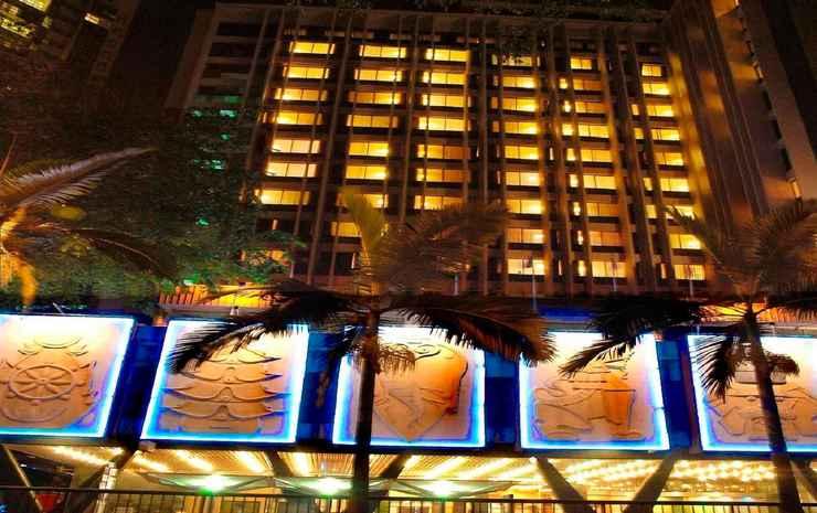 Hotel Royal Singapore -