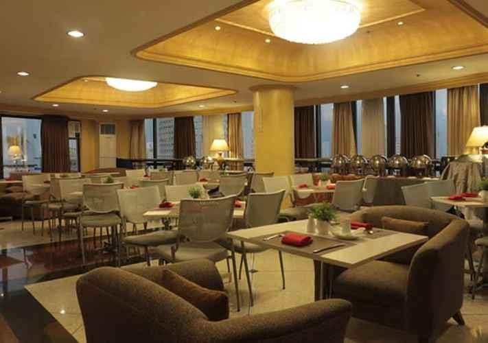 RESTAURANT Prince Plaza II Hotel