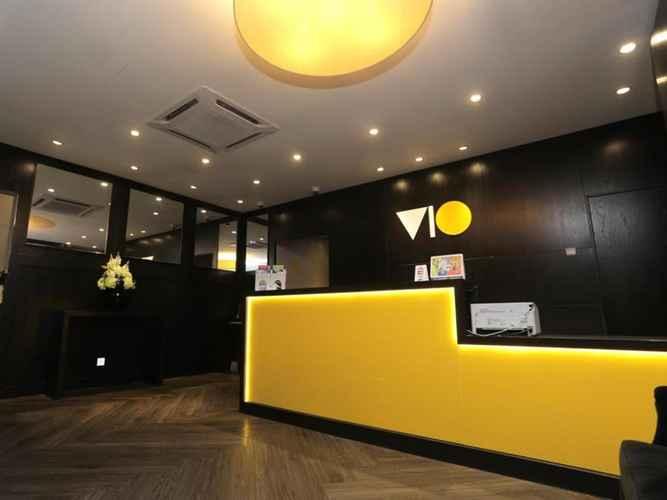 LOBBY Vio Hotel Sri Petaling