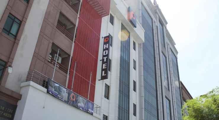 EXTERIOR_BUILDING Orange Premier Hotel Shamelin
